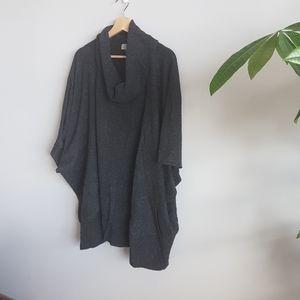 Laura Plus Cowl Neck Sweater Size 2X